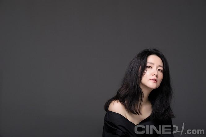 'Nàng Dae Jang Geum' U50 trẻ đẹp không tì vết - ảnh 4