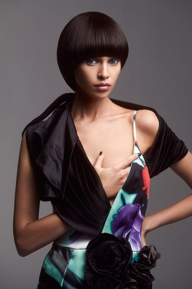 Irina Shayk không nội y đọ sắc vóc gợi cảm bên thiên thần nội y - ảnh 12