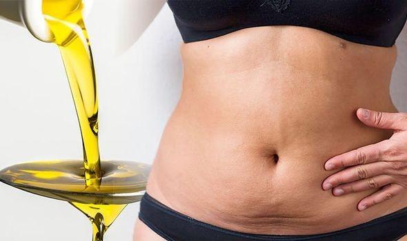 4 thực phẩm giúp ngăn ngừa chất béo nội tạng hiệu quả - ảnh 1