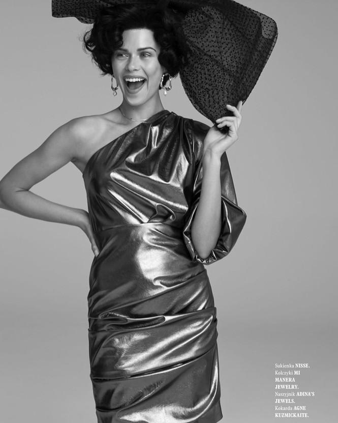 Georgia Fowler - siêu mẫu đang lên nóng bỏng của Victoria's Secret - ảnh 5