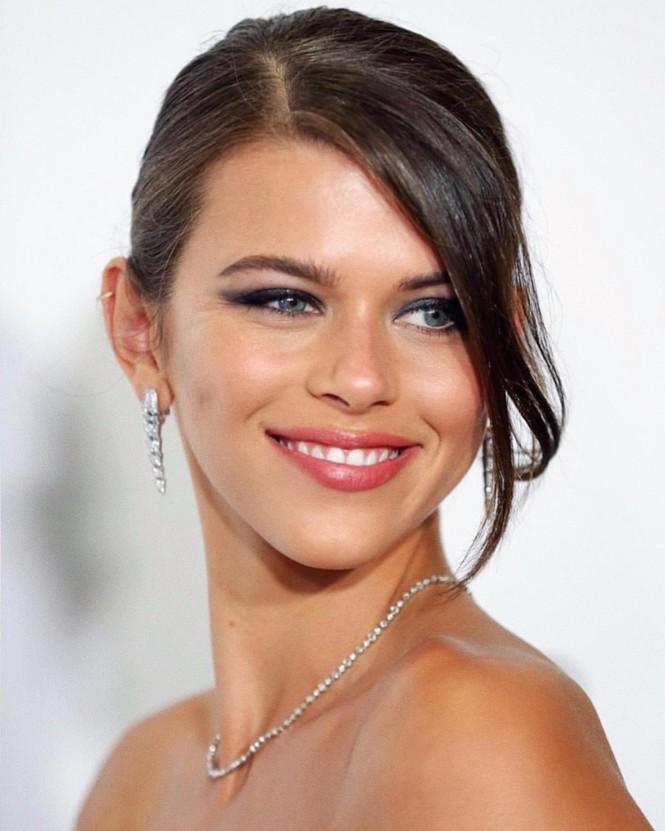 Georgia Fowler - siêu mẫu đang lên nóng bỏng của Victoria's Secret - ảnh 10