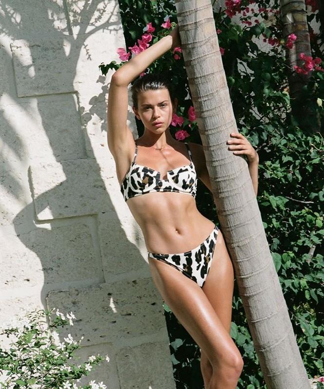Georgia Fowler - siêu mẫu đang lên nóng bỏng của Victoria's Secret - ảnh 8