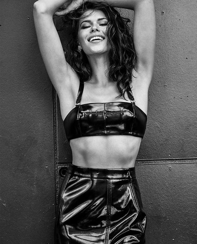 Georgia Fowler - siêu mẫu đang lên nóng bỏng của Victoria's Secret - ảnh 9