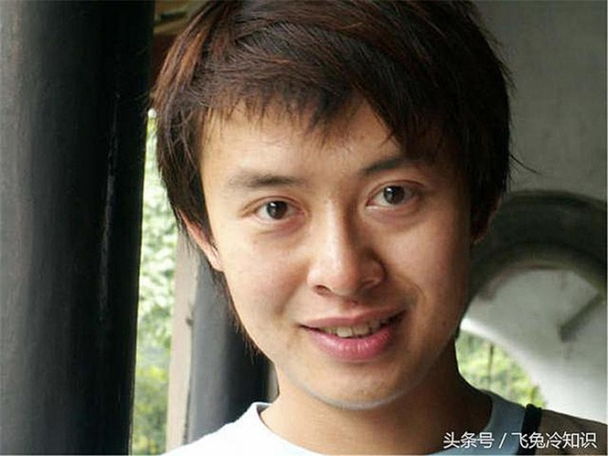 Đời bế tắc của 'thiên tài ngạo mạn nhất Trung Quốc' - ảnh 1