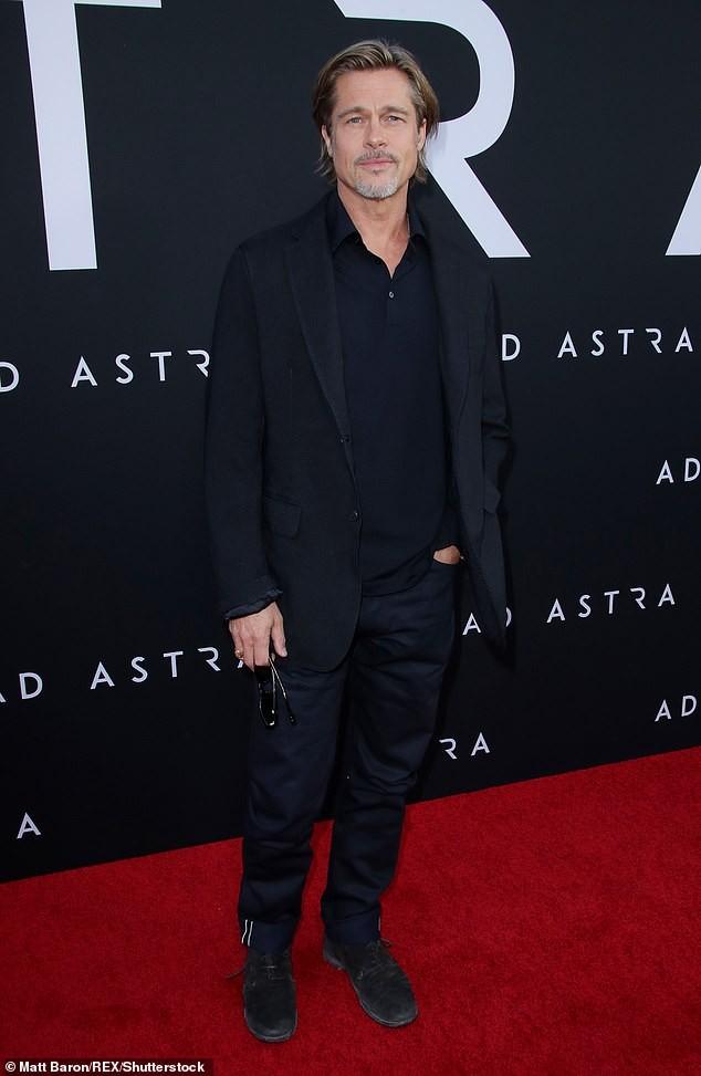 Brad Pitt đã lâu không gặp con nuôi Maddox, hy vọng sớm hàn gắn như xưa - ảnh 7