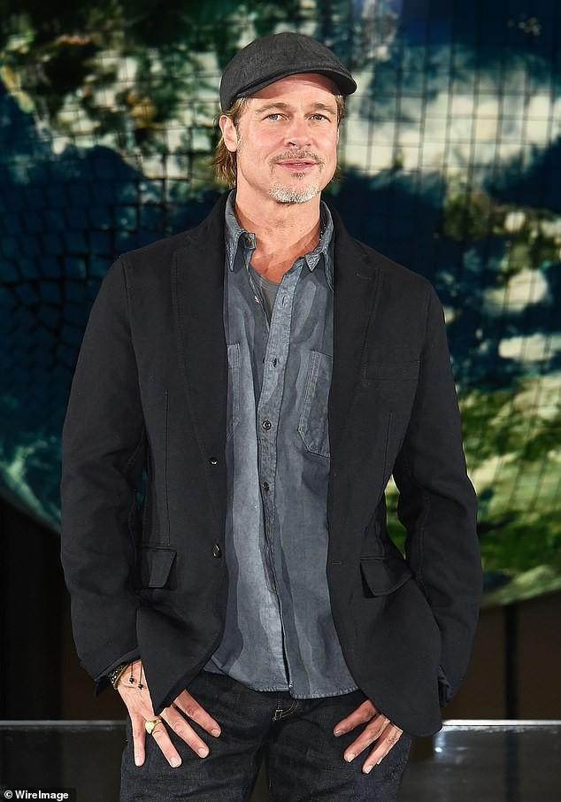 Brad Pitt đã lâu không gặp con nuôi Maddox, hy vọng sớm hàn gắn như xưa - ảnh 2