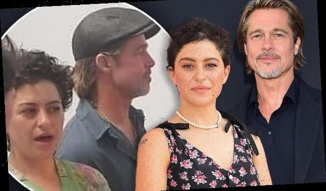 Brad Pitt đã lâu không gặp con nuôi Maddox, hy vọng sớm hàn gắn như xưa - ảnh 9