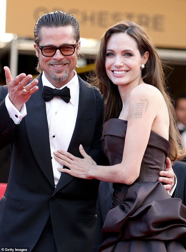 Brad Pitt đã lâu không gặp con nuôi Maddox, hy vọng sớm hàn gắn như xưa - ảnh 8