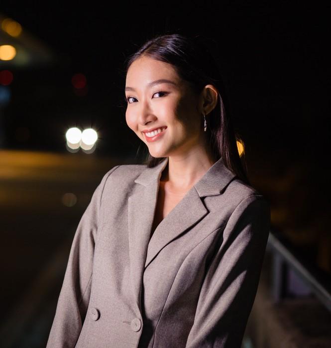 Người đẹp Thanh Khoa đăng quang ngôi vị Hoa hậu Sinh viên thế giới 2019 - ảnh 1