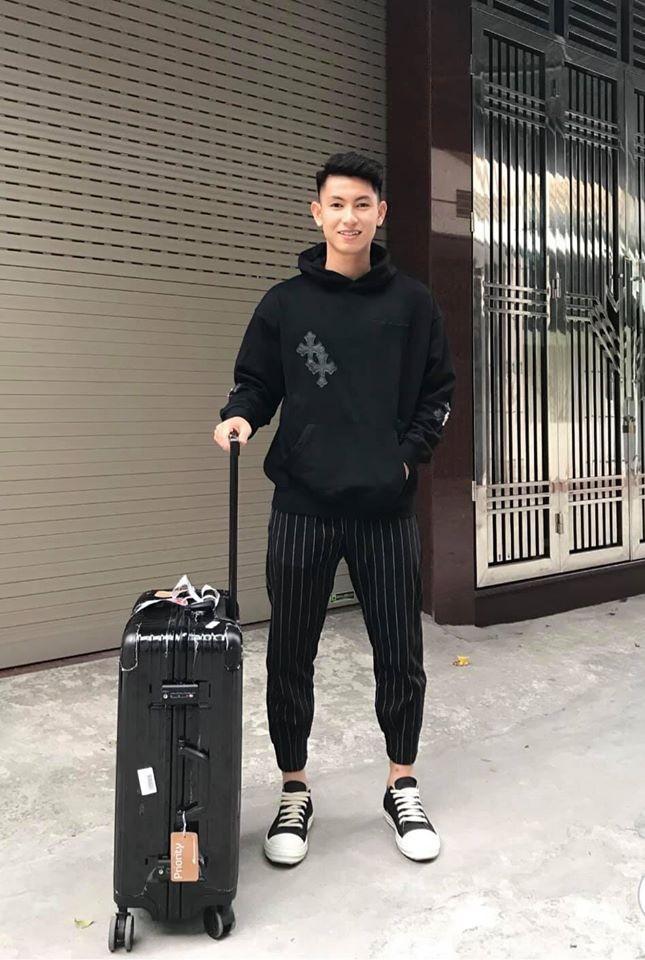 Ảnh dàn cầu thủ U23 Việt Nam ở Hàn Quốc 'đốn tim' các cô gái - ảnh 7