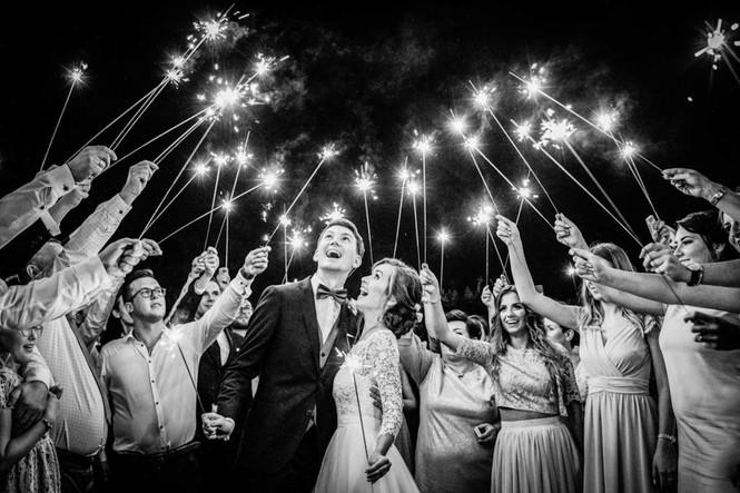 Những bức ảnh cưới đẹp nhất 2019 khiến dân mạng rung động - ảnh 2