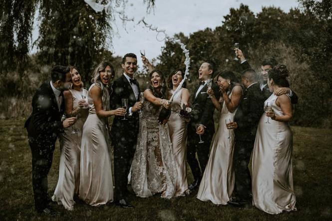 Những bức ảnh cưới đẹp nhất 2019 khiến dân mạng rung động - ảnh 3