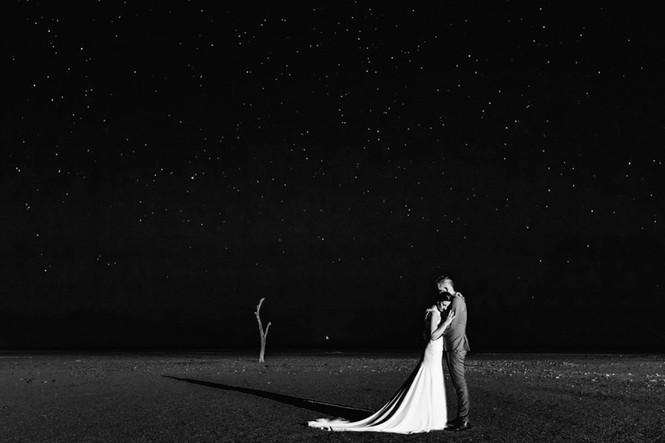 Những bức ảnh cưới đẹp nhất 2019 khiến dân mạng rung động - ảnh 6