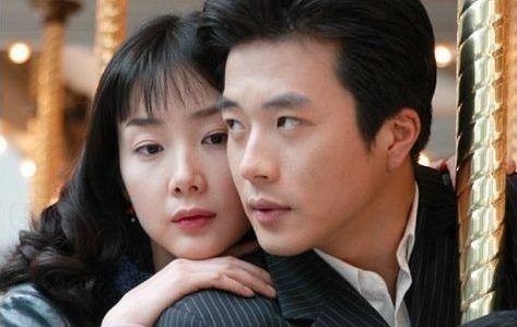 Người đẹp 'Bản tình ca mùa đông' Choi Ji Woo mang bầu ở tuổi 44 - ảnh 7