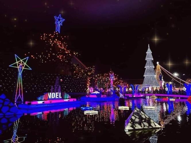 Giáng sinh 2019 - ảnh 15