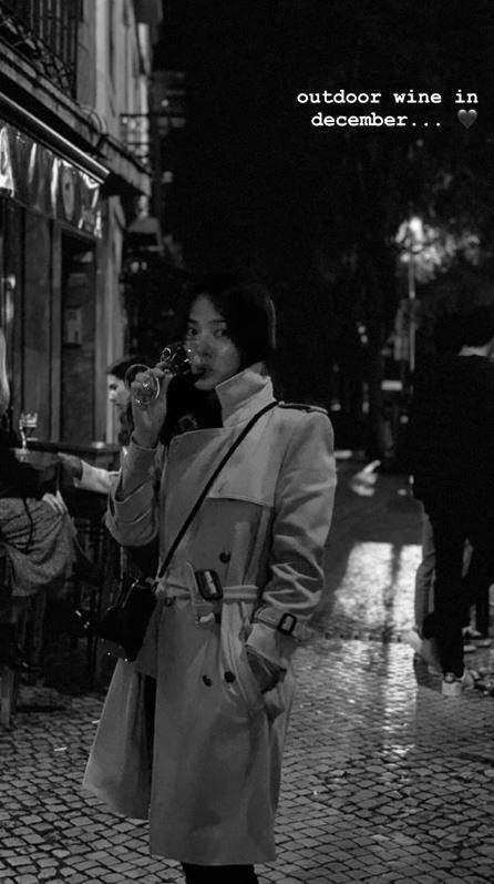 Song Hye Kyo mải mê du lịch, sống bình di và cô đơn hậu ly hôn - ảnh 6