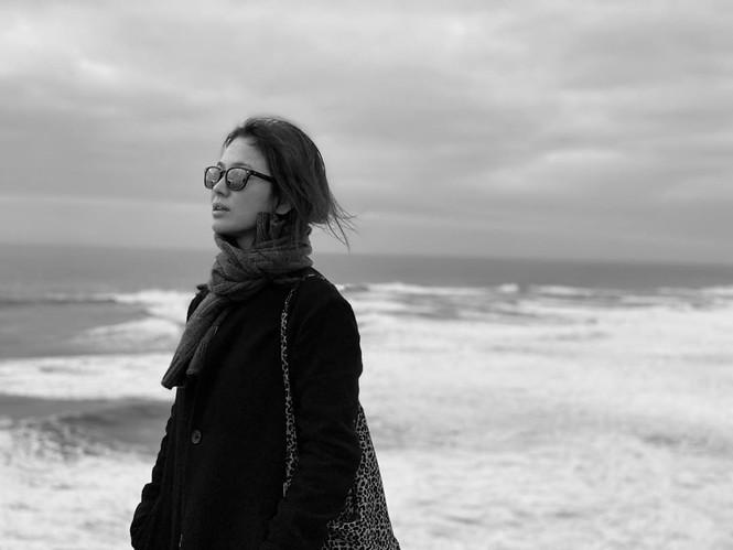 Song Hye Kyo mải mê du lịch, sống bình di và cô đơn hậu ly hôn - ảnh 4