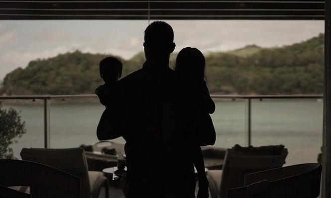 'Mỹ nhân đẹp nhất Philippines' kỷ niệm 5 năm ngày cưới ngọt ngào bên chồng - ảnh 8