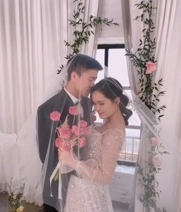 Cầu thủ Duy Mạnh chụp ảnh cưới cực tình bên bạn gái Quỳnh Anh - ảnh 4