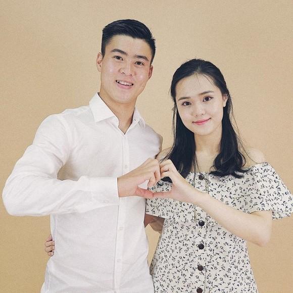 Cầu thủ Duy Mạnh chụp ảnh cưới cực tình bên bạn gái Quỳnh Anh - ảnh 6