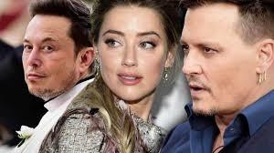 Vợ cũ 'cướp biển' Johnny Depp gây sốc với nụ hôn đồng giới - ảnh 12