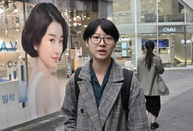 Phụ nữ Hàn Quốc và xu hướng 'bốn không' với nam giới - ảnh 1