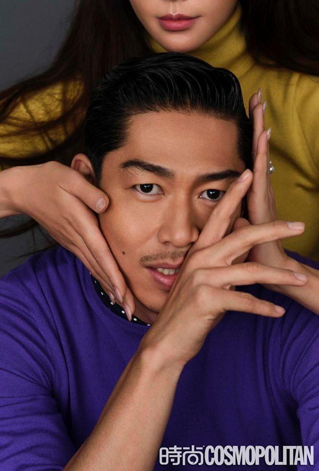 Lâm Chí Linh mặc áo xẻ ngực gợi cảm cùng chồng trẻ dự Grammy - ảnh 15