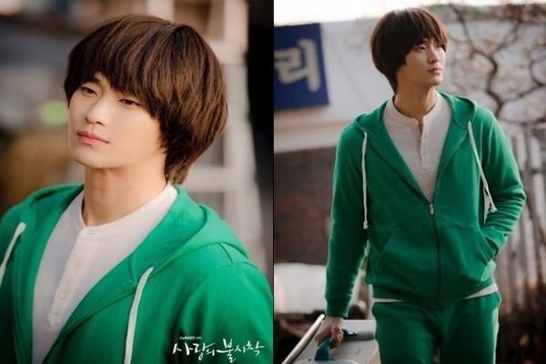Choi Ji Woo bất ngờ xuất hiện trong 'Hạ cánh nơi anh' khiến fan thích thú - ảnh 8