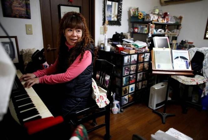 Những người 'độc thân ký sinh' ở Nhật Bản - ảnh 2
