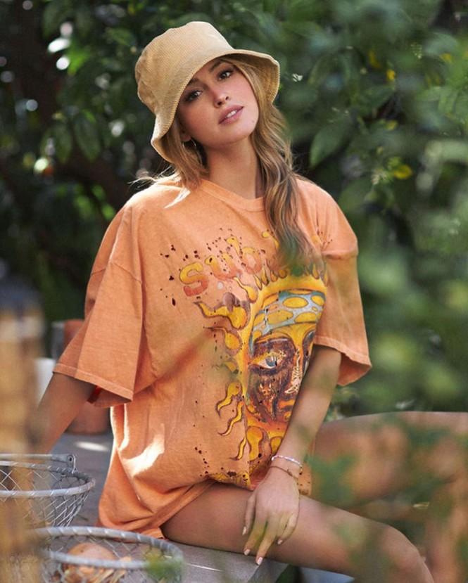 Gigi Paris tung ảnh áo tắm gợi cảm ngất ngây - ảnh 6