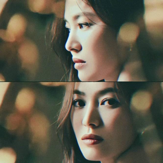 Song Hye Kyo - Mỹ nhân xứ Hàn U40 độc thân quyến rũ - ảnh 4