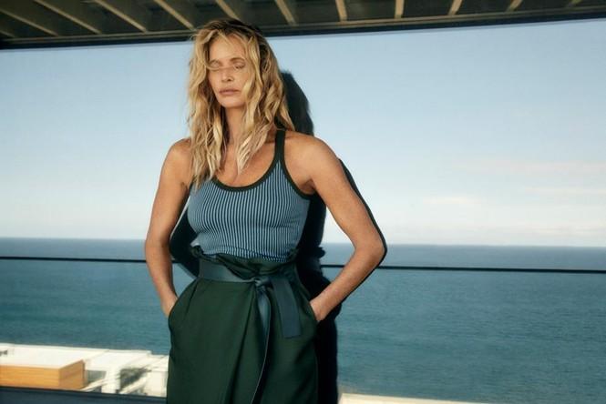 Ngất ngây đường cong tuyệt mỹ của siêu mẫu U60 Elle Macpherson - ảnh 5