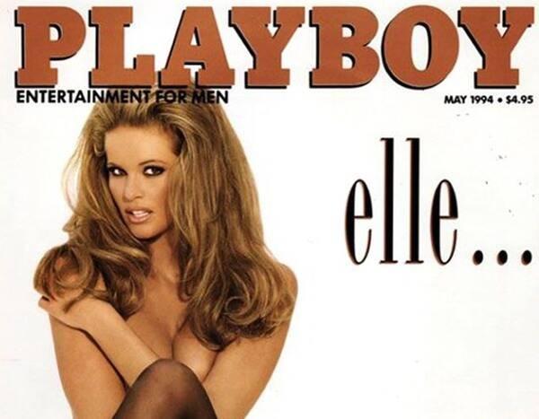 Ngất ngây đường cong tuyệt mỹ của siêu mẫu U60 Elle Macpherson - ảnh 6