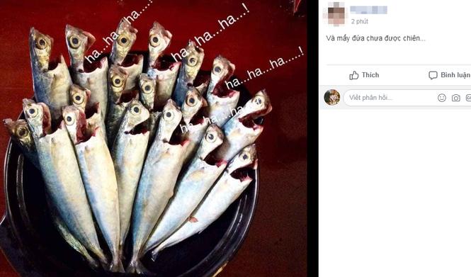 Cười ngất trào lưu khoe ảnh vào bếp 'phiên bản lỗi' gây sốt trên mạng - ảnh 3