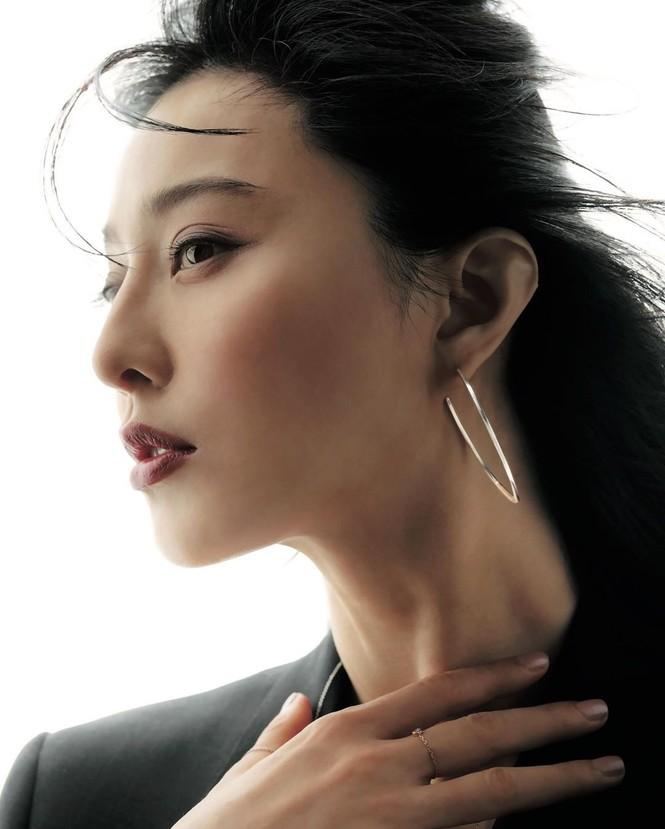 Phạm Băng Băng được báo Nhật khen là 'phiên bản hiện đại của Dương Quý Phi' - ảnh 10