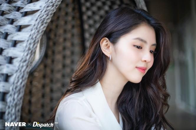 Vẻ đẹp thanh tú của 'tiểu tam' Thế giới hôn nhân được coi là bản sao Song Hye Kyo - ảnh 11