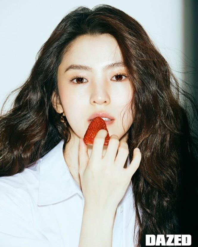Vẻ đẹp thanh tú của 'tiểu tam' Thế giới hôn nhân được coi là bản sao Song Hye Kyo - ảnh 18