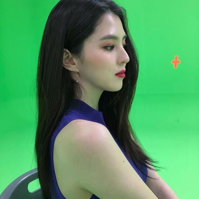 Vẻ đẹp thanh tú của 'tiểu tam' Thế giới hôn nhân được coi là bản sao Song Hye Kyo - ảnh 6