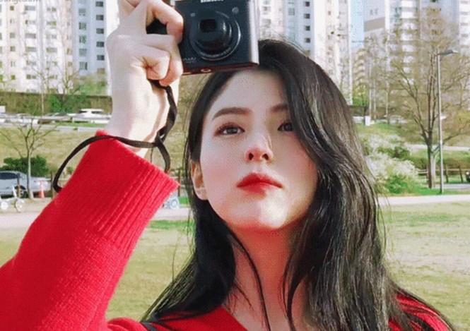 Vẻ đẹp thanh tú của 'tiểu tam' Thế giới hôn nhân được coi là bản sao Song Hye Kyo - ảnh 17