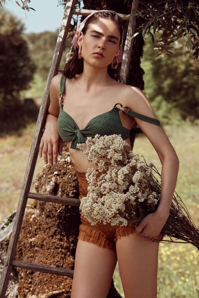 Say đắm vẻ đẹp của nàng thơ 9x Nika Sobolevskaya - ảnh 5