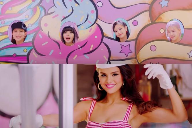 Selena Gomez: 'Tôi từng gợi cảm quá mức trong các video ca nhạc của mình' - ảnh 13