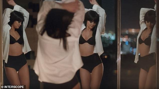 Selena Gomez: 'Tôi từng gợi cảm quá mức trong các video ca nhạc của mình' - ảnh 10