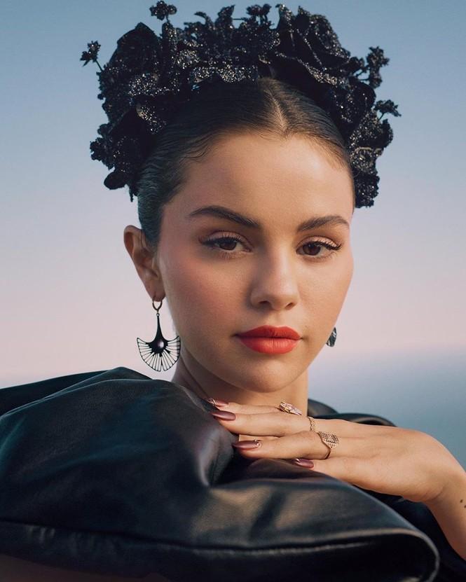 Selena Gomez: 'Tôi từng gợi cảm quá mức trong các video ca nhạc của mình' - ảnh 2