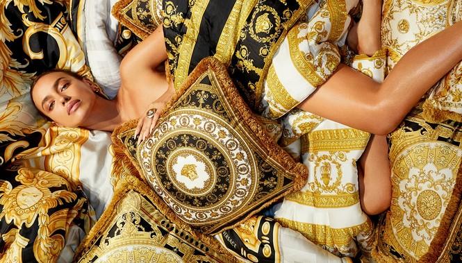 Ngắm thân hình hoàn hảo của mỹ nhân Nga Irina Shayk  - ảnh 2