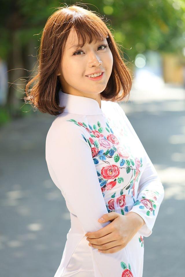 Hoa khôi truyền cảm hứng 'tốt nghiệp bệnh viện K', được xuất viện - ảnh 3
