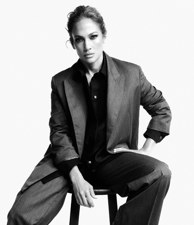 Hình thể rực lửa tuổi ngũ tuần của Jennifer Lopez - ảnh 7