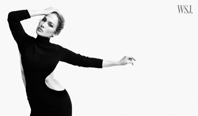 Hình thể rực lửa tuổi ngũ tuần của Jennifer Lopez - ảnh 3