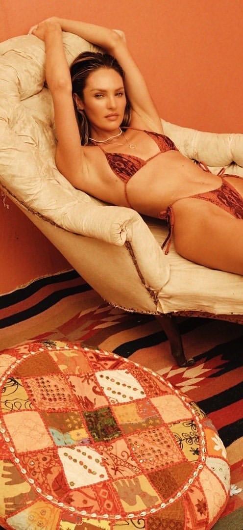 Irina Shayk cùng dàn mẫu quyến rũ hút hồn trên Vogue Hy Lạp - ảnh 22