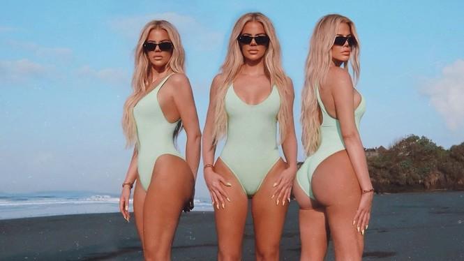 Kim Kardashian thả dáng nóng bỏng tôn đường cong 'gây mê' - ảnh 27