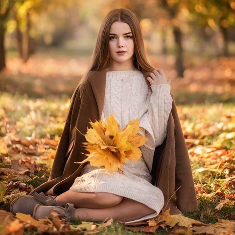 Vẻ đẹp tuổi 16 trăng tròn của mẫu nhí từng được mệnh danh xinh nhất thế giới - ảnh 6